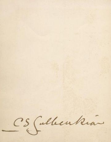 Calouste Gulbenkian Coleccionador