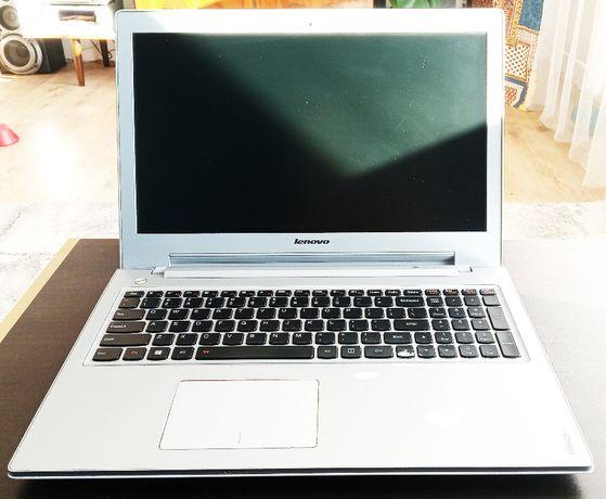 Biały LENOVO Ideapad z510 / Geforce GT740 / JBL / 8GB DDR3 / Zasilacz