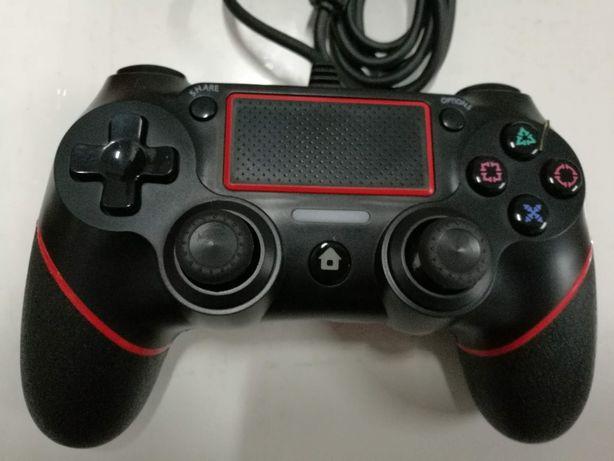 Comando PS4 - com fio