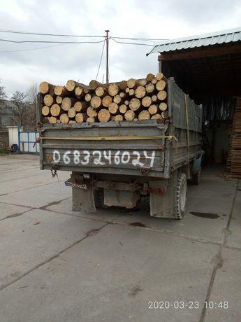 дрова метровки,колодки,колотые  850 дуб