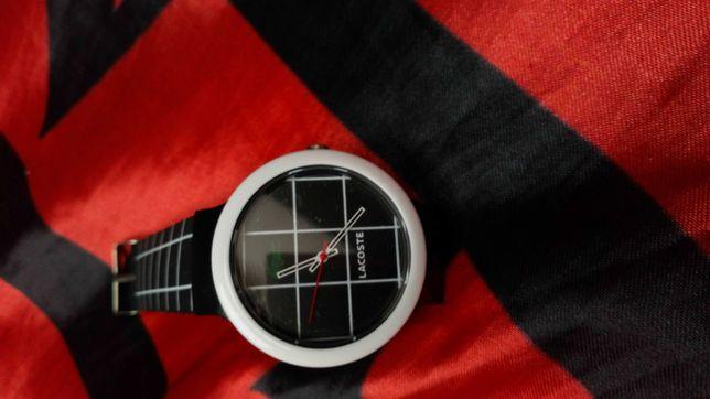 Lacoste zegarek.Mega okazja !!!