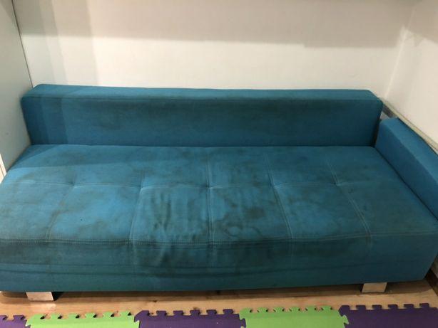 Химчистка мягкой мебели диванов