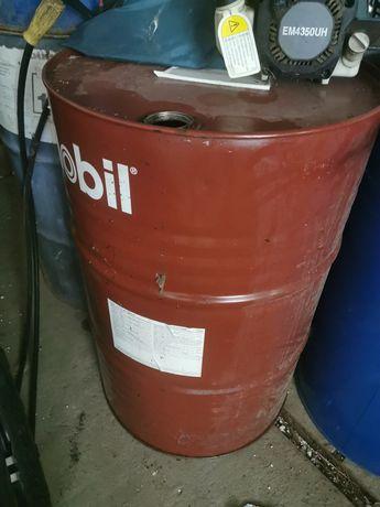 Beczki 200l blaszane szczelne 200 litrów