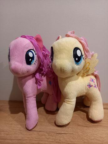 Maskotki My Little Pony Pinkie Pie i Fluttershy