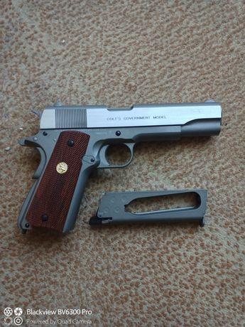 Wiatrówka Colt 1911