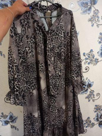 Продам легкое платье