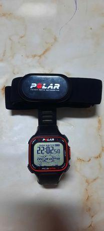 Relógio polar RC3 GPS