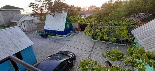 Летний отдых и жилье на Азовском море в центре Бердянска