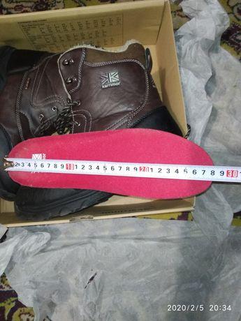 Ботинки Karrimor 43размер