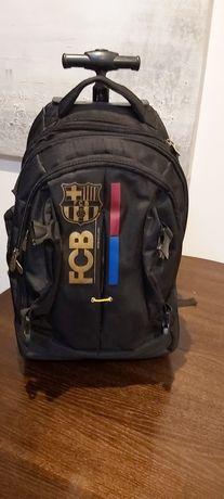 Plecak Fc Barcelona,seria limitowana