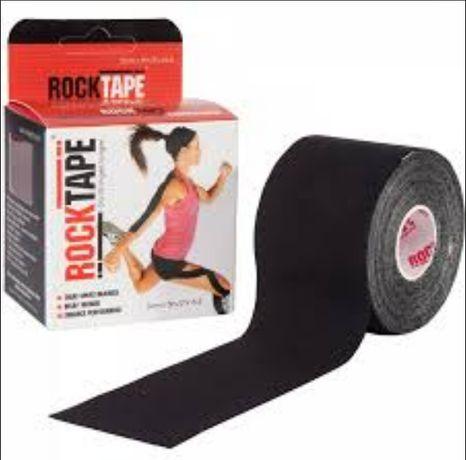 АКЦИЯ ЛЕТА!!! RockTape для CrossFit кинезиотейпы, для cпорта Rocketape