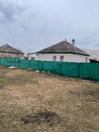 Продается дом в селе Малиновка