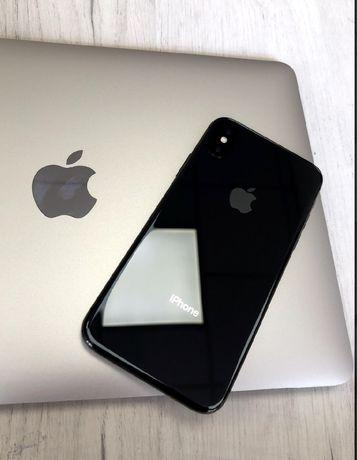 Айфон iPhone X 64GB Neverlock Black Черный также 5S/6/6S/7/8/XR/Plus