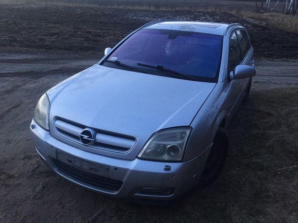 Opel signum 2,2 direct 03r części