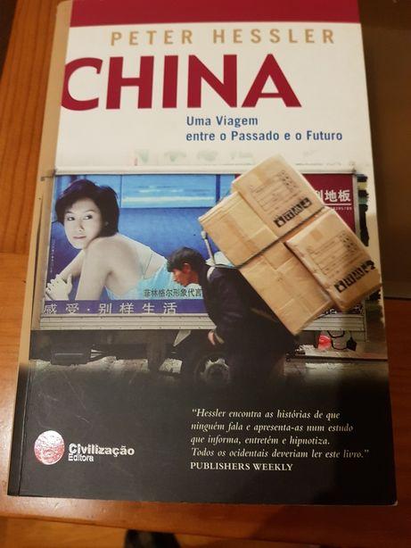 China: Uma viagem entre o passado e o futuro
