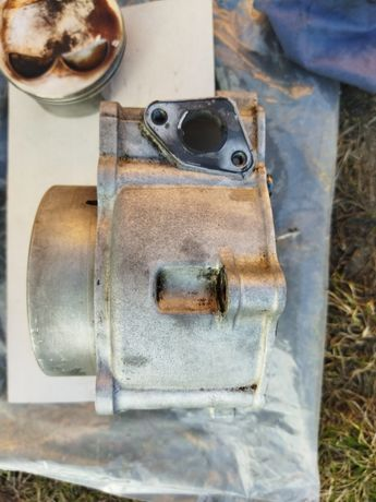Cylinder z tłokiem husqvarna TE 450
