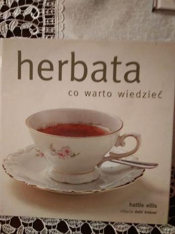 herbata co wartowiedzieć-Hattie Ellis