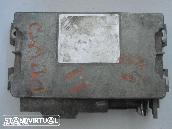 Centralina Do Motor Fiat Punto (176)