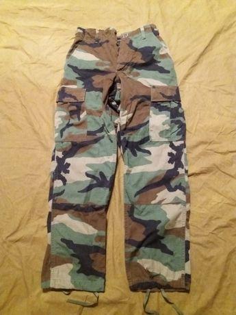 Spodnie BDU woodland Propper International