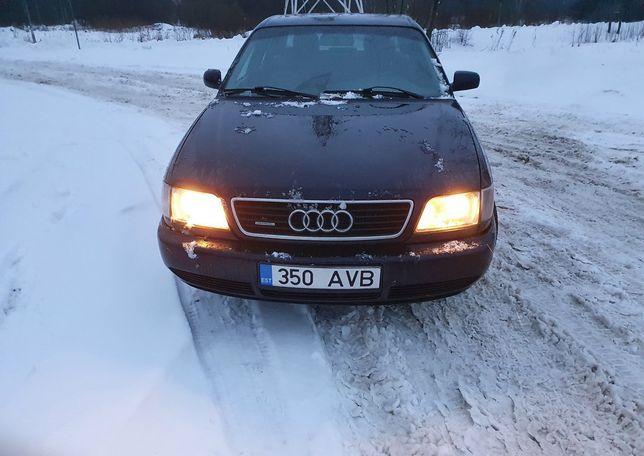 Продам Audi A6 в хорошем состоянии