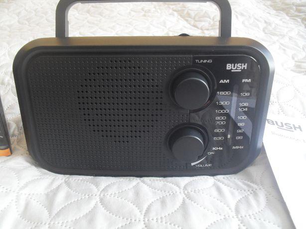 Radio BUSH PR-206