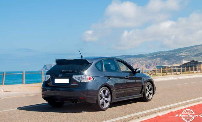 Subaru Impreza 2.5 STI