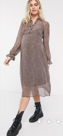 Nowa sukienka ciążowa New Look rozmiar 42