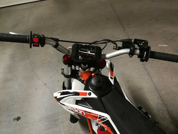 Pit bike 125cc roan racing