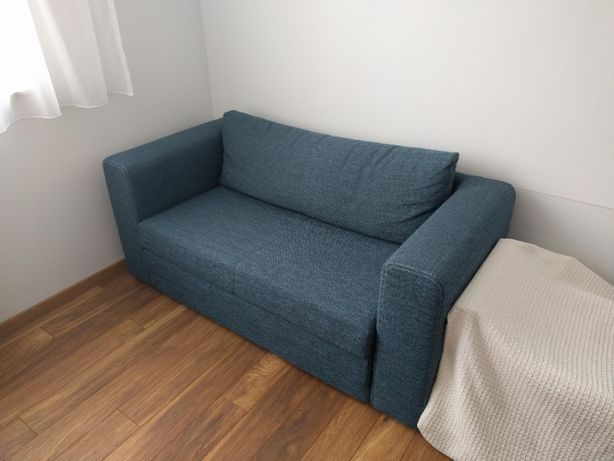 Sofa dwuosobowa rozkładana Ikea Askeby