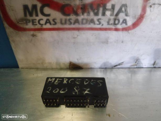 Modulo das Luzes Mercedes W124 W126