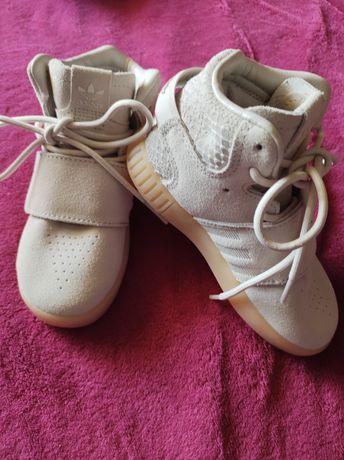 Buty Adidas chłopięce rozm. 27