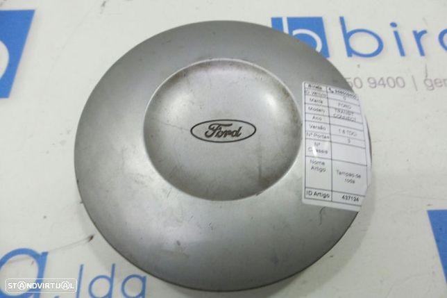 Tampao De Roda Ford Transit Connect (P65_, P70_, P80_)