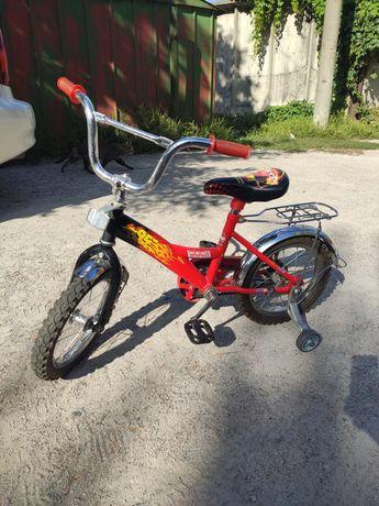 """Велосипед 14""""детский"""