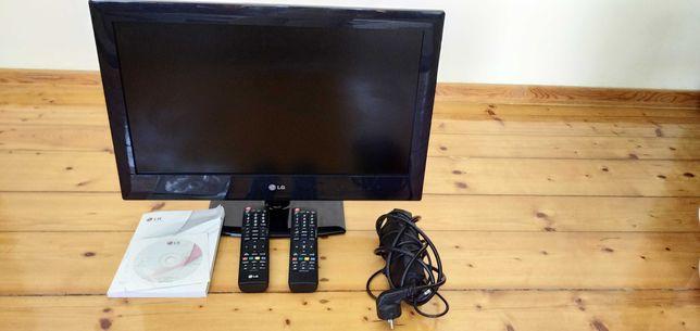 """Telewizor LCD  LG22"""" - le 3300"""