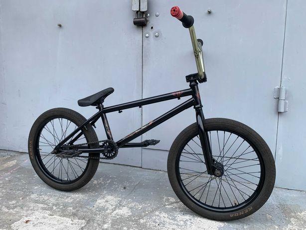 Custom WTP Bmx вмх бмх трюковый велосипед Cr-mo 4130 Промы MID