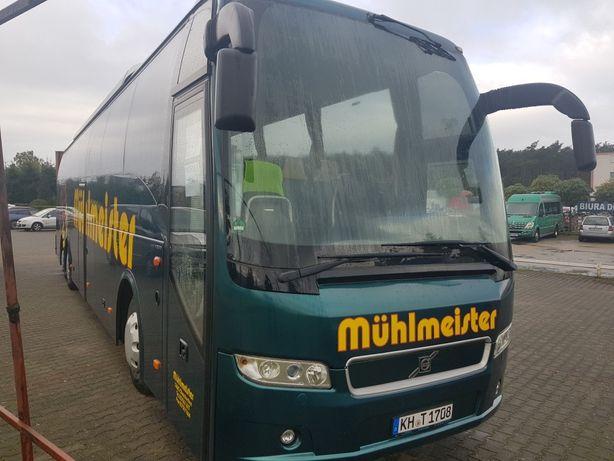 Autobus Volvo Turystycznych