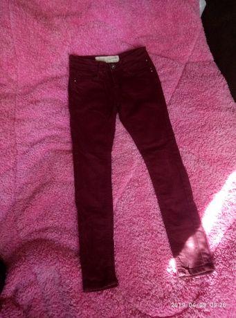 Штаны, джинси, узкачи, скины