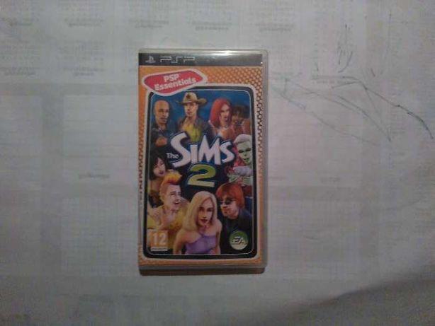 Sims 2 para PSP