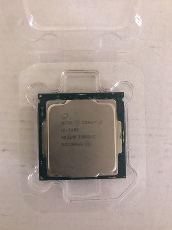 I5 7400 7ª geração