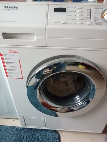Pralka Miele softtroonic W457