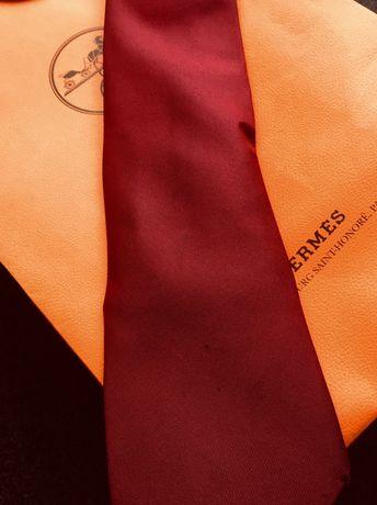 Gravata Hermès Paris
