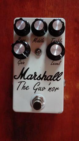 Efekt gitarowy kostka MARSHALL Guv' Nor