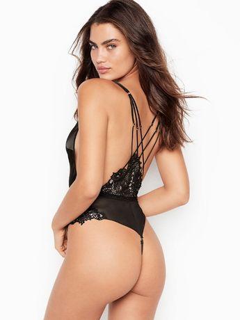 Люксовые боди Victoria's Secret $129,50 виктория сикрет, S,М. Оригинал