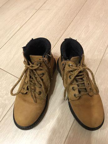 Черевики(ботинки) Zara 30 р.