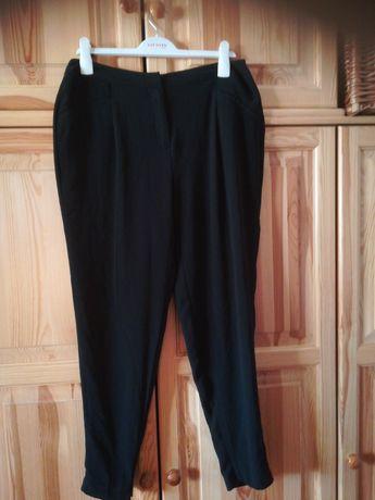 Eleganckie spodnie rozm 42, Top Secret, Nowe bez metki + Gratis.