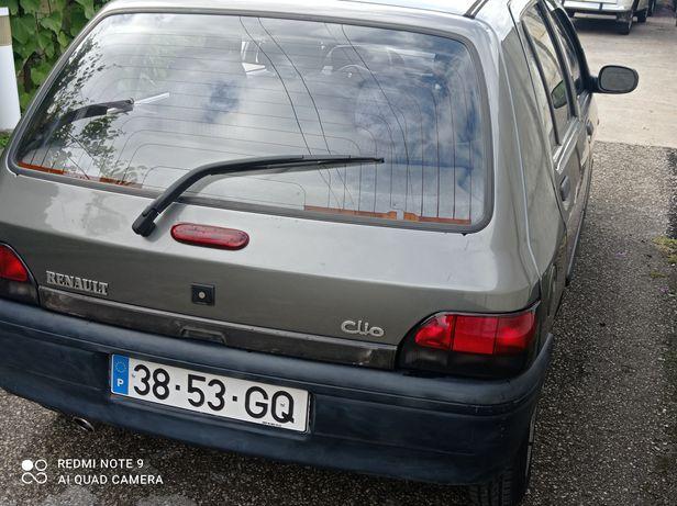 Vendo Renault 1.2 a gasolina
