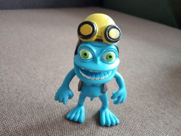 Фігурка Crasy frog колекційна крейзи фрог figure for collection