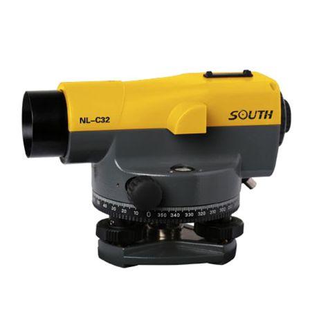Niwelator optyczny South NL-C32 + Statyw + Łata 5m