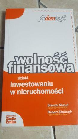 Wolność finansową dzięki inwestowaniu w nieruchomości