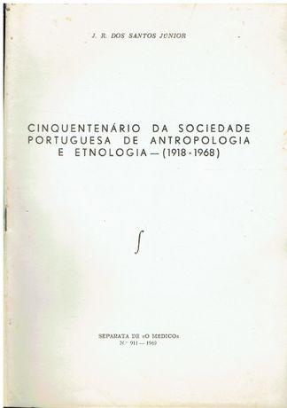 11074 Cinquentenário da sociedade portuguesa de antropologia e etnolo